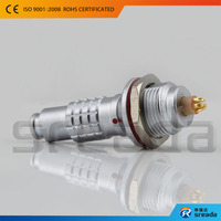 Chna cheap connector compatible lemos k 5 pin wire connector plug