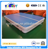 Best quality atractive air tight inflatable air track gymnastics, inflatable air track factory