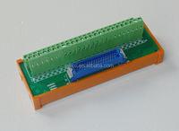 I/O terminal block module/Servo terminal block/Terminal connector module/PLC output terminal block