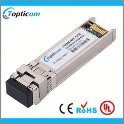 Network Router Links Module STM64 1610nm ZR SFP+ CWDM