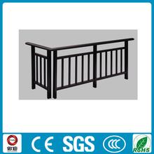 aluminum handrail fittings for staircase