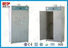 iso certification all steel sylinder cabinet with automatic alarm system