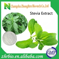 Stevia - GMP Certified Organic Stevia Extract Powder-98%