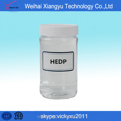 hedp/hedp 60%/water treatment chemical/corrosion scale inhibitor
