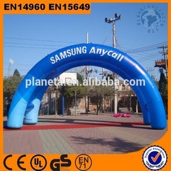 Hot Selling High Quality Inflatable Advertising Arch For Promotion