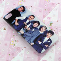 High Quality Customized printing hard pc Phone Case DIY phone case For Iphone 5C