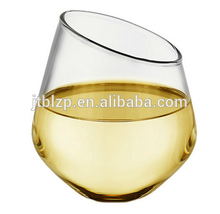 Thin Glass Wine Cup Personalized Glencairn Scotch