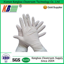 Examination Nitrile Gloves in class 100