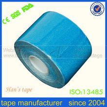 Acrylic adhesive Nylon Han's tape (Light Blue)
