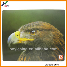2014 Customized 3D Picture, Colorful 3D Lenticular Card Factory & Manufacturer