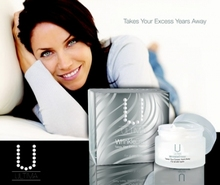 ULTIMA 3 in 1 Wrinkle Eraser Cream - Early Signs of Aging, Face, Wrinkle Filler