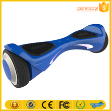 2015 Innovation hot selling product self balancing electric scooter drifting board