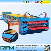 Double layer Color steel Roll Forming machine made in China