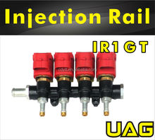 CNG LPG Injector Rail for Conversion kit