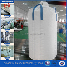 The optimal sand gravel bag for putting in garbage, the ground, and scrap wood bagged by FIBC