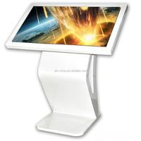 mobile phone charging tablet digital signage/ advertising player/ kiosk