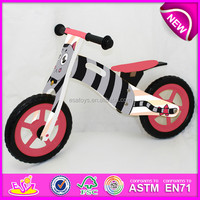 2015 Fashion wooden kids bike,modern wooden kids bike,best seller wooden kids bike W16C074