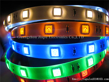china manufacturer rgb cheap motorcycle smd led ring lighting rgb digital DC12V 5050 SMD light