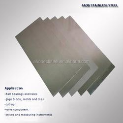 Hunting knife 8CR17Mov steel folding blade material manufacturer