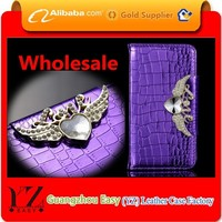 Cheap Price Fashion Design Diamond Bling Case For Samsung C3