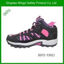 2014 Women's Waterproof hiking shoe