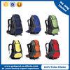 Outdoor Hiking Climbing Backpack Mountaineer Bag M651 Travel Daypacks Rucksacks