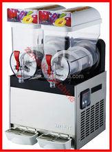 Good quality single tank snow melting machine/ice slush machine