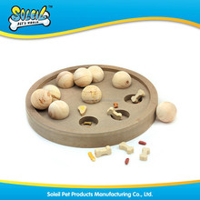 ALIBABA SMART WOODEN BALL SEX TOY FOR PET