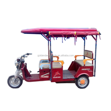2015 super quality mini electric tricycle with better price ,electric rickshaw for sale
