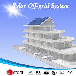 Easy Install 300w Panel Cheap Pv Price Suppliers 35kw Solar Energy System
