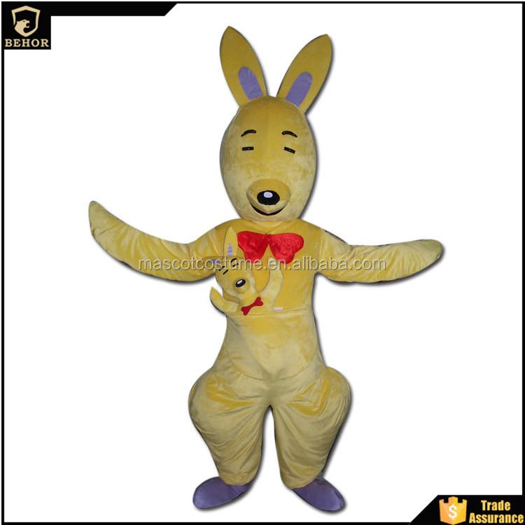 service mascot escort Western Australia