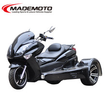 Three WheelS motorcycle ATV.Water Cooled 300CC ATV.