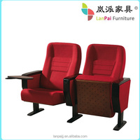 Fashionable high quality comfortable cinema chair L-A06