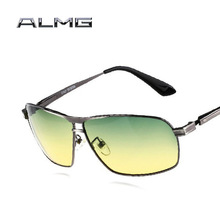 36 ewhdmy quality Genuine driver polarizer sunglasses men sunglasses day and night vision goggles driver driving special glass