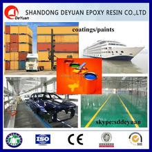 epoxy resin hardener for paint epoxy hardener