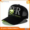 Printed bone trucker cap mesh cap 2015 new custom sun skull camp cap hat
