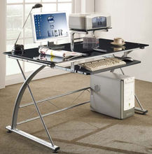 Read made Stainless steel big lots computer desk