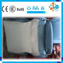 Mb-ly02 massageador para dor nas costas Max Turbo massagem cinto Micro vibração massagem cinto
