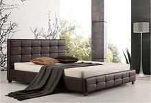 Modern cheap prices round design bed