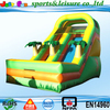 2015 cheap inflatable dry slide, inflatable slide for adult and kids, hot sale inflatable slide for sale