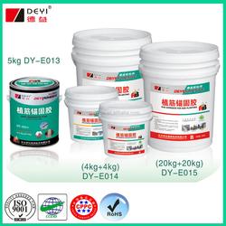 Bar planting adhesive in bulk packing
