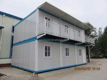 2015 new type hight quality folding container house