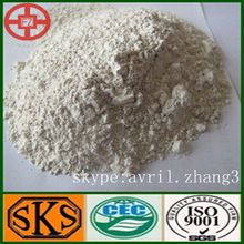 Refoil Earth /activated clay/bleaching earth for Animal Fats like tallow oil, fish oil, lard oil refining