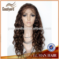 Top quality wholesale price cheap aliexpress hair full lace wig