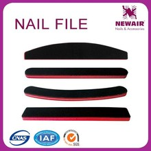 Wholesale Professional nail files for salon services abrasive nail file