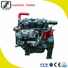 Weifang diesel engine for 45kva generator 4105D with good quality and best price