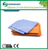 Microfiber fabric for clean