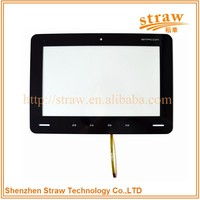 Best Quality Resistive Touch Panel 12.1 Inch Touch Screen Digitizer for Security Intercom