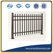 good quality steel fence posts for sale