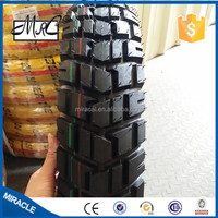 Strong Quality Factory Fair Price Tubeless 110 90-16 Motorcycle Tire